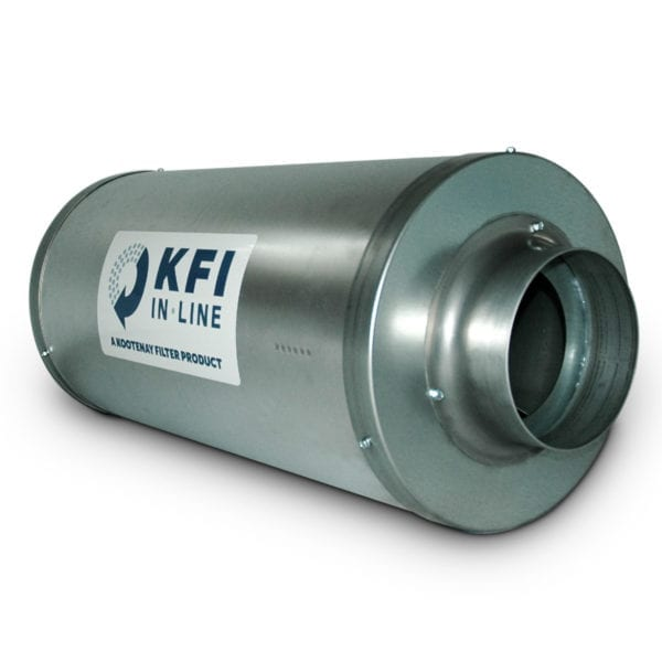 """KFI In-Line 3000 with 12"""" Flange"""